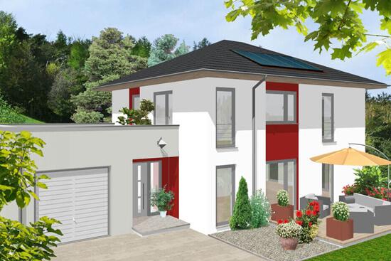 Hausbau :: saxXcon Immobilien GmbH