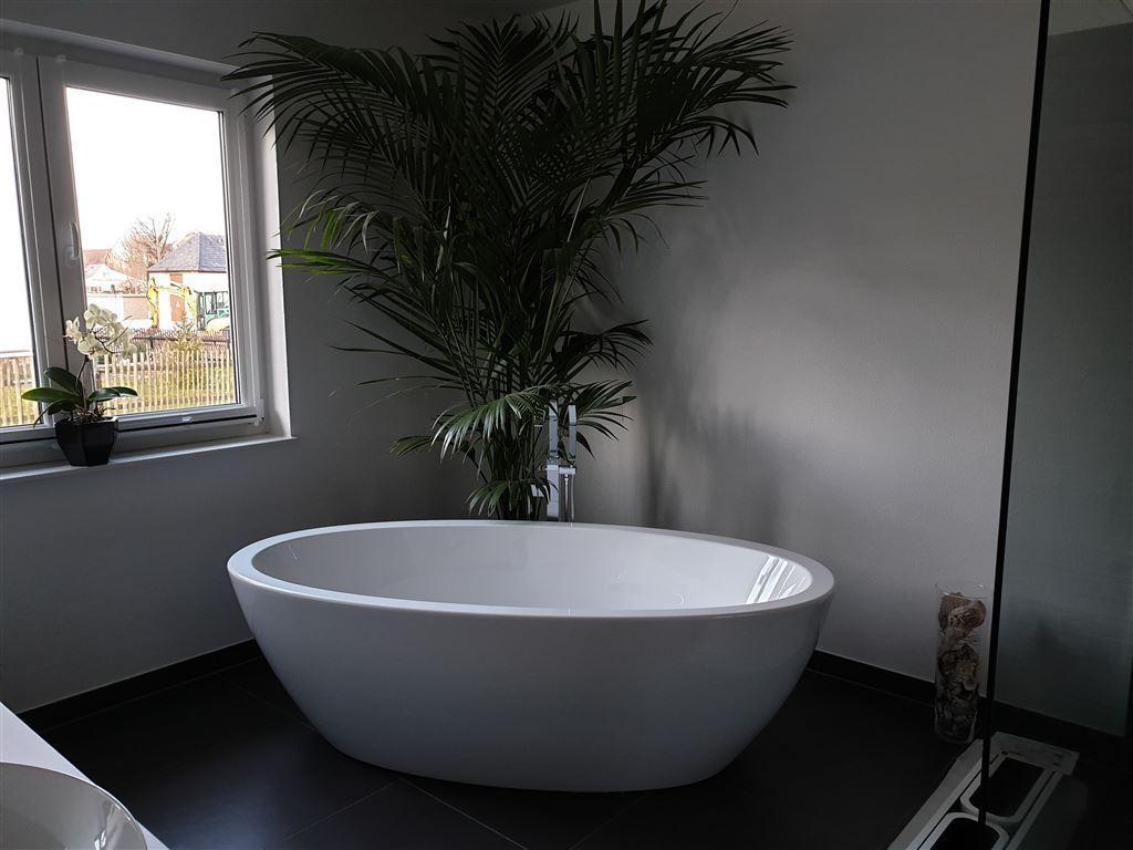 Beispiel Badewanne